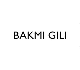 BAKMI GILI