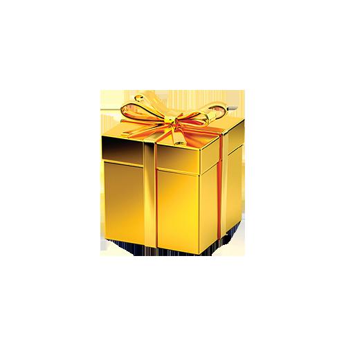 Redeem Gifts